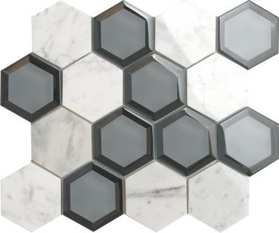 Carrara mosaic,glass mosaics,mosaic glass