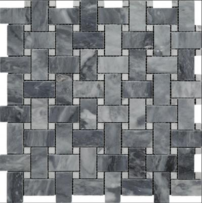 Bardiglio Marble Mosaic China supplier