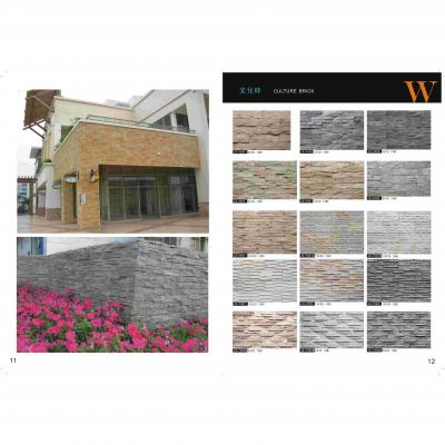 WALL CLADDING STONE Black with Rust Slate Rough Face Stone Wall Panel Cladding External Stone Wall Cladding/Culture Stone