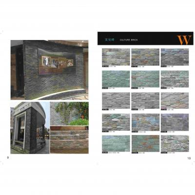 WALL CLADDING STONE Chinese Rusty Ledge stone - natural stone for outdoor wall cladding Exterior Decoration Outdoor Veneer Panel Natural Ledge Stacked Culture Stone Sale Price Wall Cladding Slate