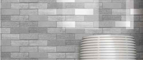 Backsplash Tile Silk Brick