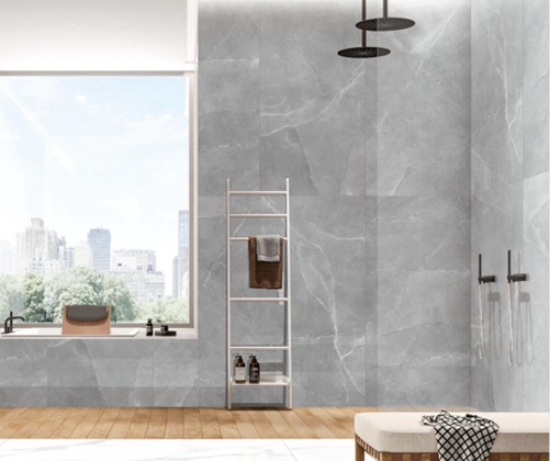 What Are The Advantages Of Polished Porcelain Tiles?